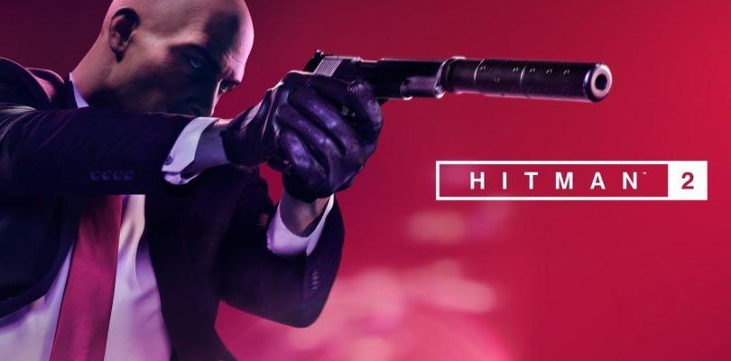 [NEWS] Hitman 2 – Un video ci mostra la componente stealth