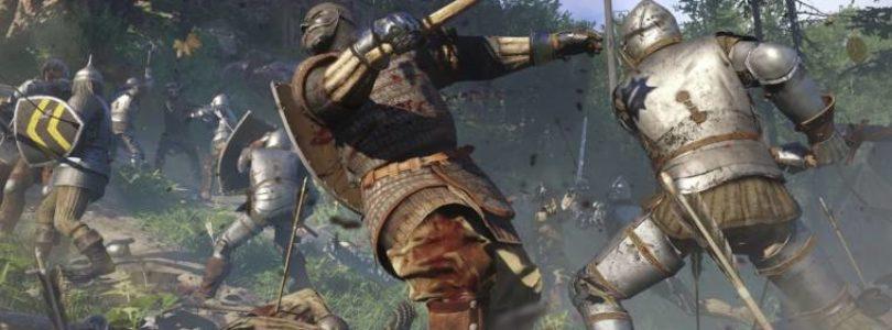 [NEWS] Kingdom Come: Deliverance Torna al Gamescom 2018