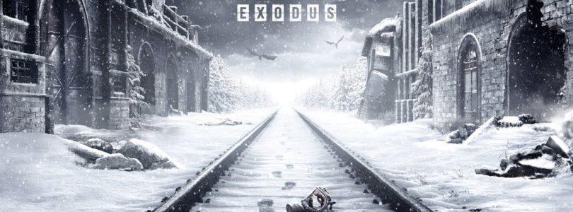 [NEWS] METRO EXODUS DÁ IL VIA ALL'HANDS ON WORLD TOUR