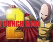 [NEW] One Punch Man – Rivelato teaser video della seconda stagione