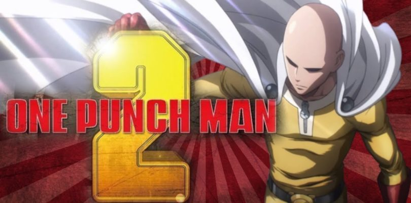 [NEW] One Punch Man – Rivelato teaser video della seconda stagione