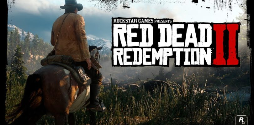 [NEWS] Seconda arma Red Dead Redemption 2 scoperta in GTA 5 Online