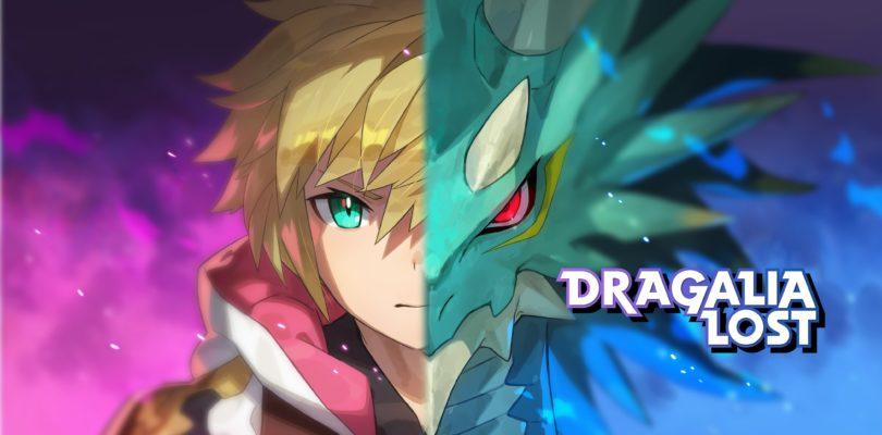 [NEWS] Dragalia Lost – Nuovi screenshot di gameplay e personaggi