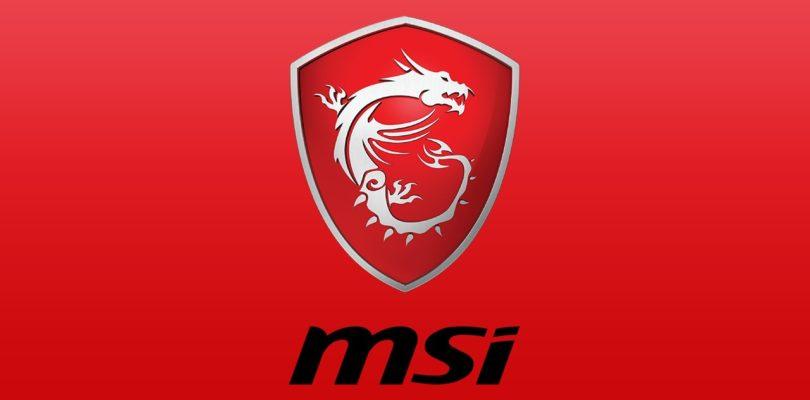 [NEWS] MSI lancia la nuova famiglia di schede grafiche