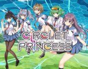 Circlet Princess – Il gioco RPG diventa anime
