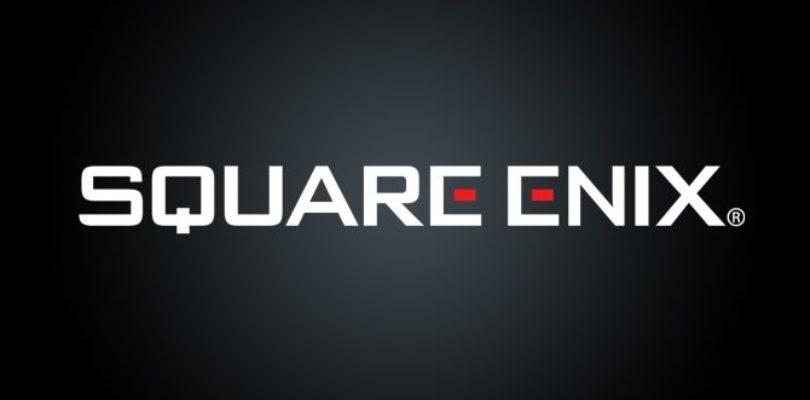 [NEWS] Square Enix annuncia l'alleanza con Tencent per lo sviluppo di giochi AAA