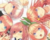 [NEWS] The Quintessential Quintuplets – Il manga diventa anime