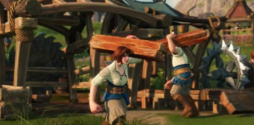 [NEWS] Ubisoft rinnova The Settlers per PC Windows