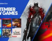 [NEWS] Bloodborne Aggiunto a PlayStation Now insieme a nove nuovi giochi
