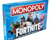 Fortnite sta per ricevere un gioco da tavolo di Monopoly e Nerf Blasters da Hasbro
