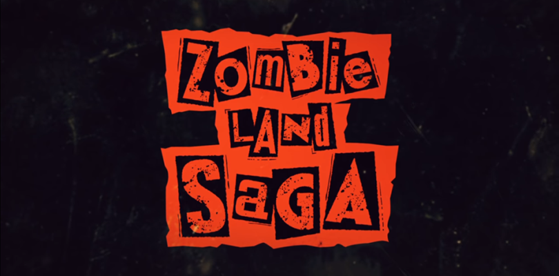 [NEWS] Zombieland Saga – Rivelato Staff, cast e data di uscita