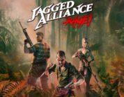 [NEWS] JAGGED ALLIANCE: RAGE! POSTICIPATO AL 6 DICEMBRE