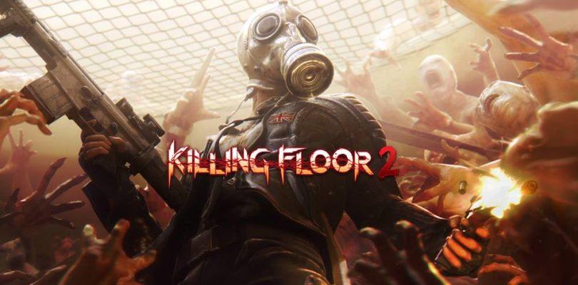 [GIVEAWAY] Vinci quattro chiavi di gioco per Killing Flor 2