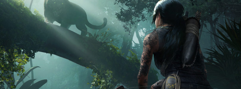 [RECENSIONE] Shadow of the Tomb Raider