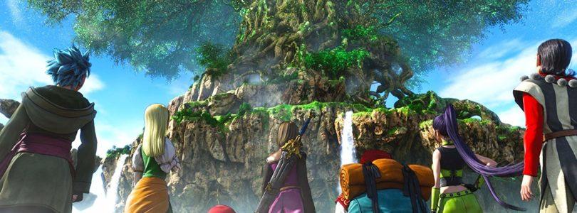 [RECENSIONE] Dragon Quest XI – Echi di un'Era Perduta (PS4)