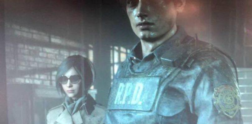 [NEWS] Resident Evil 2 – Il nuovo look di Ada Wong è trapelato da una nuova immagine