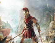 [NEWS] Le statuette Ubicollectibles di Assassin's Creed Odyssey saranno disponibili dal 28 Settembre.