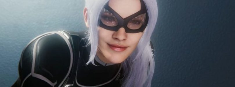 [NEWS] Il trailer di Marvel's Spider-Man rivela lo sguardo di Black Cat