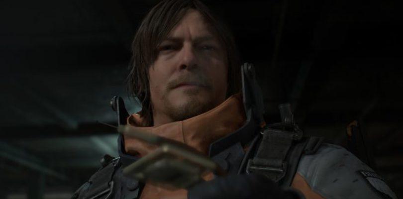 [NEWS] Annunciato Death Stranding al Tokyo Game Show