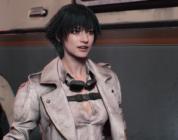 [NEWS] Devil May Cry 5 – Nuovi screenshot mostrano nuovi personaggi