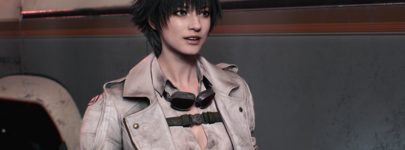 [NEWS] Devil May Cry 5 – Nuovi screenshot mostrano nuovi personaggi