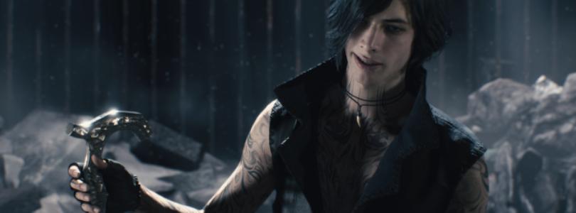 [NEWS] Devil May Cry 5 – Nuove informazioni V e la voce di Dante