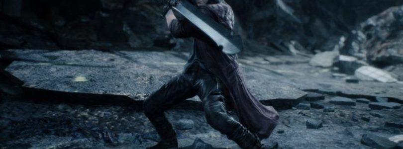 [NEWS] L'ultimo trailer di Devil May Cry 5 mostra il gameplay con Dante