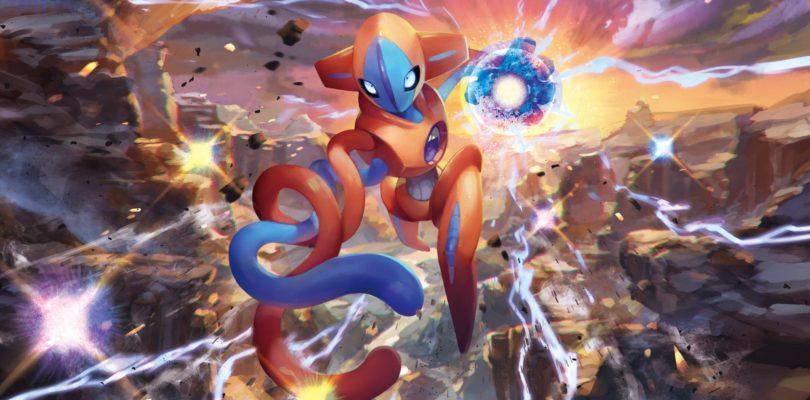 [News] Pokemon Go – Deoxys sarà il nuovo Ex Boss?
