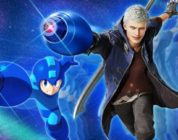 [NEWS] Devil May Cry 5 ti permetterà di sfruttare l'iconico Mega Buster di Mega Man