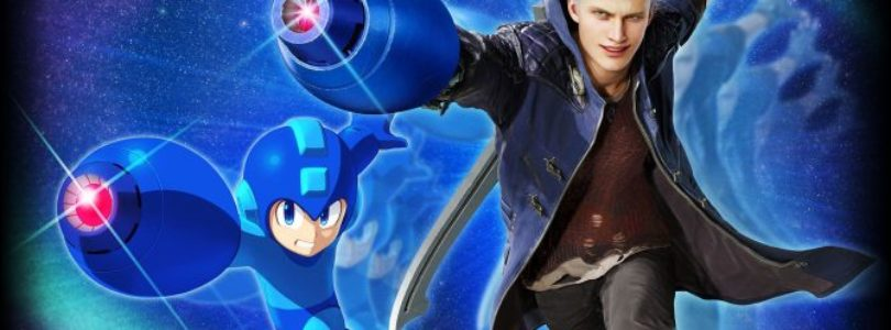 [NEWS] Devil May Cry 5 ti permetterà di sfruttare l'iconico Mega Buster di Mega Man