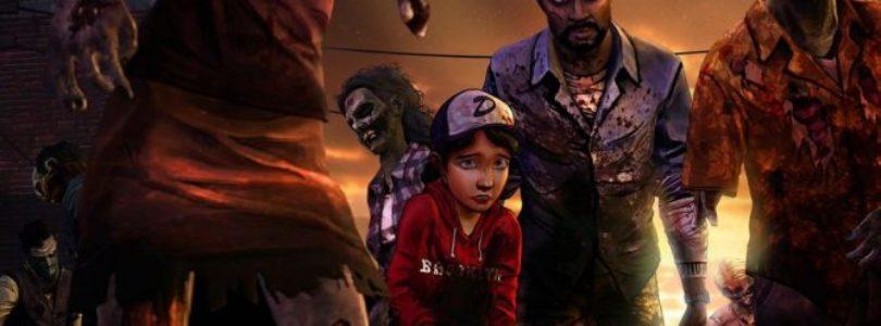 The Walking Dead: The Final Season riceve un video al Pax West
