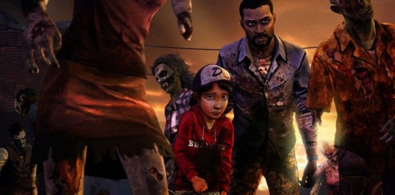 The Walking Dead: The Final Season riceve un video al Pax West