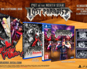 [NEWS] Fist of the North Star: Lost Paradise – La Kenshiro Edition sarà disponibile il 2 Ottobre