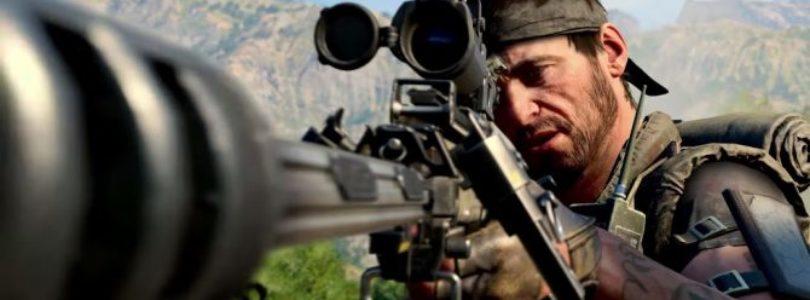 [NEWS] Call of Duty: Black Ops 4 Blackout ottiene il primo trailer Adrenalina