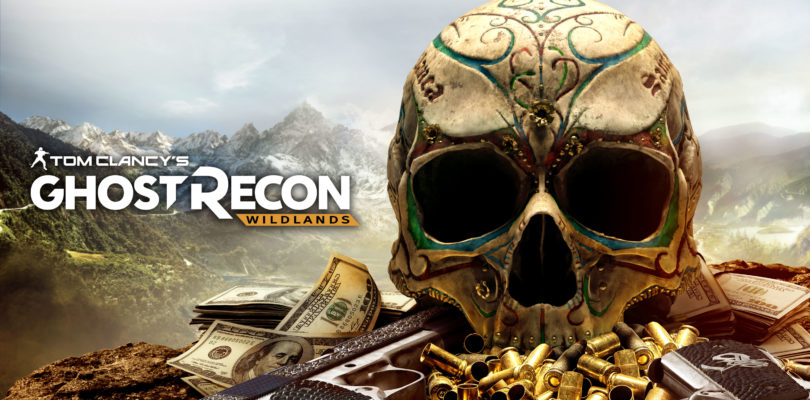 [NEWS] TOM CLANCY'S GHOST RECON WILDLANDS – WEEKEND GRATUITO IN ARRIVO