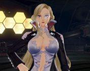 [NEWS] God Eater 3 per PS4 e PC in uscita in Occidente all'inizio del 2019