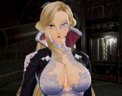 [NEWS] God Eater 3 Ottiene nuovi screenshot di personaggi