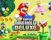 [NINTENDO DIRECT] Nuovo Super Mario Bros. U Deluxe annunciato