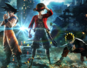 [NEWS] Jump Force Closed Beta annunciata, Registrazioni aperte