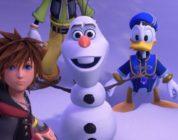 [NEWS] Il nuovo trailer di Kingdom Hearts III arriverà domani