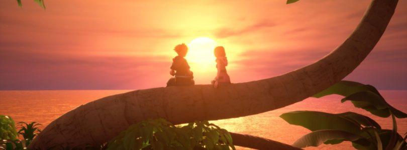 [NEWS] Kingdom Hearts III – Nuovi screenshot in 1080p e personaggi di Big Hero 6
