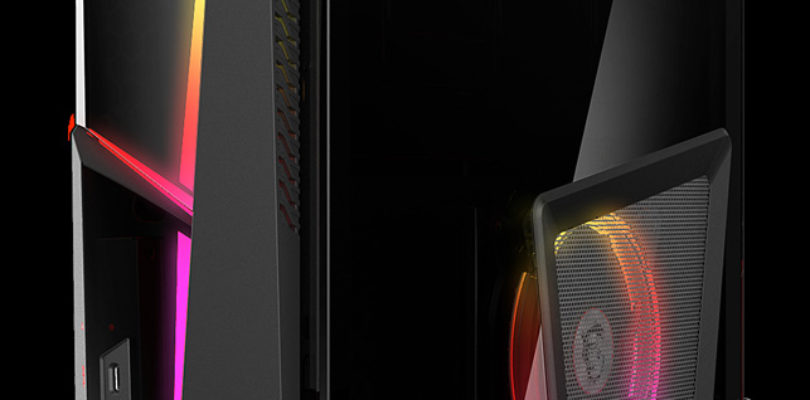 [NEWS] Una nuova generazione di PC desktop per il gaming in arrivo da MSI