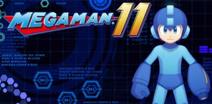 [NEWS] Mega Man 11 ottiene un nuovo trailer e gameplay