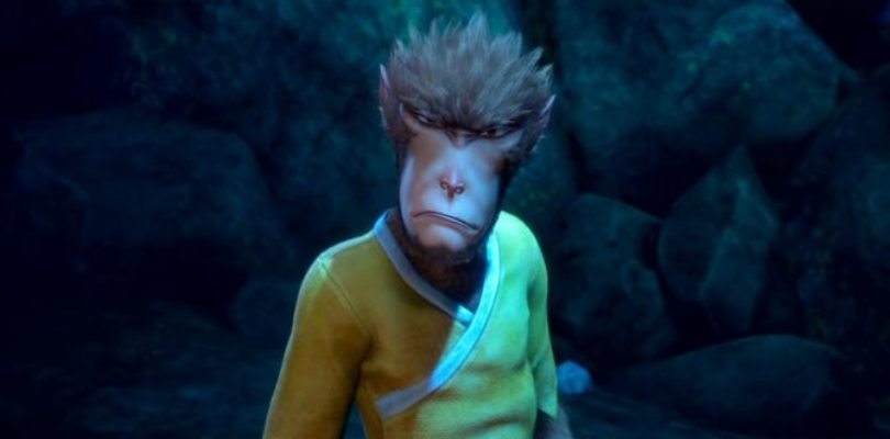 [NEWS] Monkey King: Hero Is Back riceve un trailer Cinematrografico
