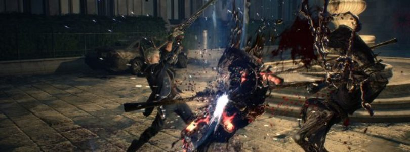 [NEWS] Le specifiche PC di Devil May Cry 5 sono state rivelate