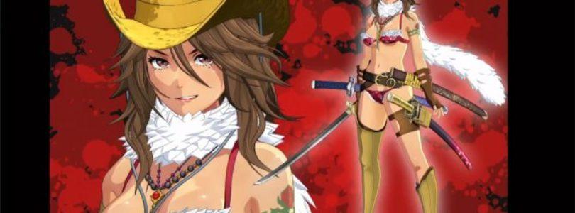 [NEWS] Onechanbara Origin – Pianificazione sul rilascio in Occidente per PS4