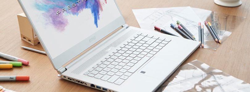 [NEWS] A IFA 2018 MSI PRESENTA P65 Creator