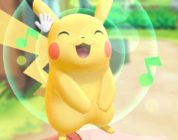 [NEWS] L'Ultimo trailer di Pokemon: Let's Go, Pikachu! e Eevee! Mostra Pokemon leggendari