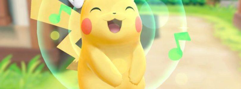 [NEWS] L'Ultimo trailer di Pokemon: Let's Go, Pikachu! e Eevee! Mostra Pokemon leggendari