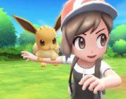 Pokémon: Let's Go, Pikachu! e Eevee! – Un nuovo trailer mostra Celadon City